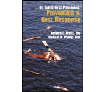 Oil Spills First Principles