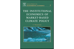The Institutional Economics of Market-Based Climate Policy