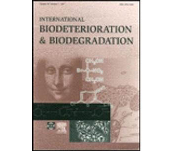 International Biodeterioration and Biodegradation