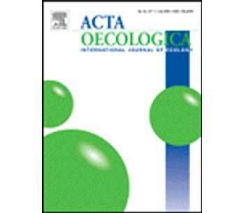 Acta Oecologica