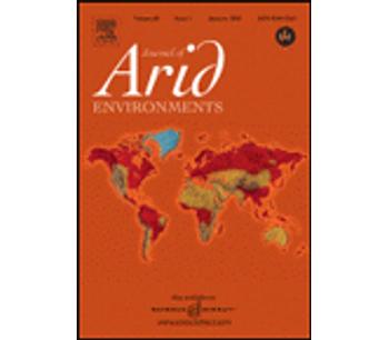 Journal of Arid Environments