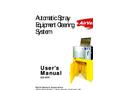 HVLP Spray Gun Cleaner User Manual