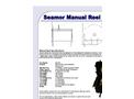 Manual Tether Reel Brochure
