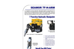 Seamor - 7 Function H-Arm - Brochure