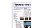 CHINOOK - Industrial Grade Inspection ROV System Brochure