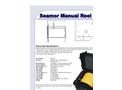 SEAMOR - Model 7F-H-ARM - Hydraulic Articulating Robotic Manipulator Brochure