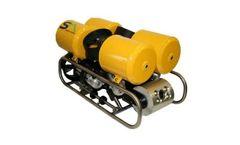 SEAMOR - Industrial Grade Inspection ROV System