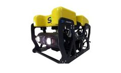 Seamor - Portable Lightweight and Stable Underwater ROV System