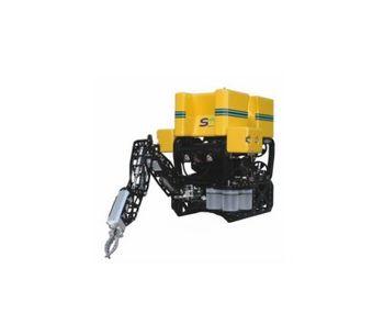 SEAMOR - Model 7F-H-ARM - Hydraulic Articulating Robotic Manipulator