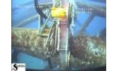 Diver Safety - Observing Crane Operations Video