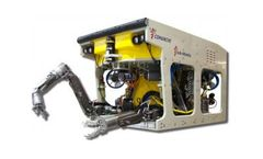 Comanche - Remotely Operated Vehicles (ROV)
