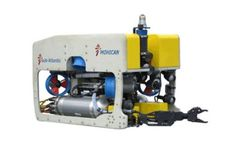 Mohican - Remotely Operated Vehicles (ROV)