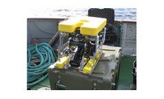 SeaTrepid - Tooling & Sensors