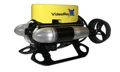 VideoRay - Remotely Operated Vehicles (ROV)