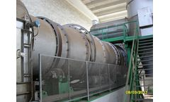 Inclined (Sloped) Rotating Furnaces
