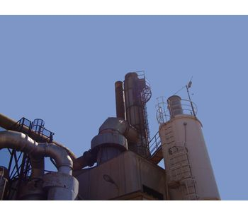 Flue Gas Cleaning Plants