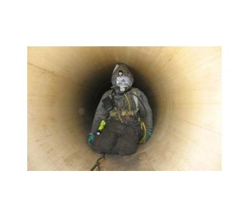UCI - Underwater & Harsh Environment Inspection Services