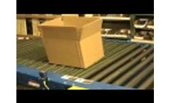 Cleveland Vibrator Automated Vibratory Table and Conveyor Video