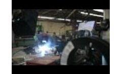 Chris Crisman Photography - Cleveland Vibrator Quick Clip Video