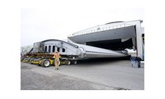 Marine and Hydro Fabrication Services