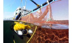 Underwater remotely operated vehicles solutions for aquaculture industry