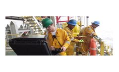 Underwater remotely operated vehicles solutions for offshore & shipping industry
