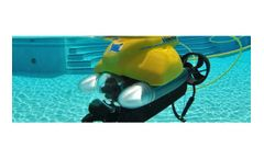 Underwater remotely operated vehicles solutions for sport industry