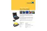 VideoRay - Model Pro 4 - Plus Base Remotely Operated Vehicle (ROV) System - Datasheet