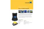 VideoRay - Model Pro 4 IP65 Base - Control Panel Basic Remotely Operated Vehicle (ROV) System - Datasheet