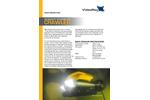 VideoRay - Crawler Attachment - Datasheet