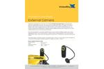 VideoRay - External Mountable SD Camera - Datasheet