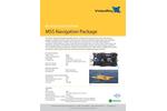 MSS Navigation Package - Datasheet