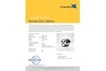 Nortek Doppler Velocity Log (DVL) (300m) - Datasheet