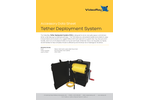 VideoRay - Tether Deployment System (TDS) - Datasheet