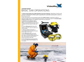 VideoRay - Accessory Package - Basic SAR Operations - Datahseet