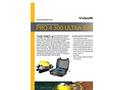 VideoRay - Model Pro 4 - Ultra Base Remotely Operated Vehicle (ROV) System - Datasheet