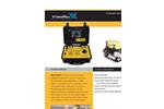 VideoRay - Model Pro 4 - Rack Base Remotely Operated Vehicle (ROV) System - Datasheet