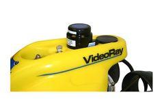 VideoRay Tritech - Model Micron DST - Scanning ROV Sonar