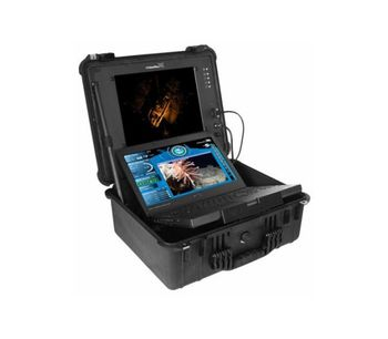 VideoRay - Model Pro 4 - Plus Base Remotely Operated Vehicle (ROV) System