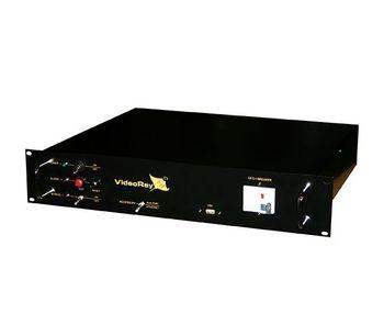 VideoRay - Model Pro 4 - Rack Base Remotely Operated Vehicle (ROV) System