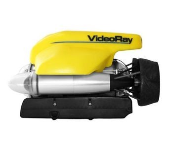 Rack Base Remotely Operated Vehicle (ROV) System-4