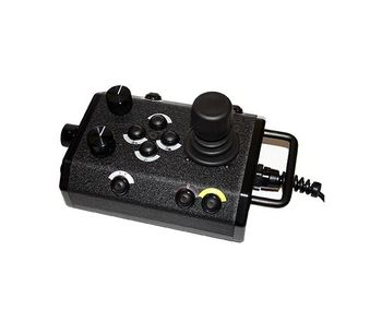 Rack Base Remotely Operated Vehicle (ROV) System-2