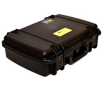 Ultra Base Remotely Operated Vehicle (ROV) System-3