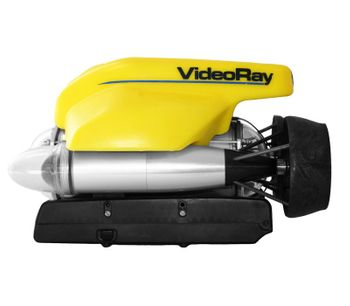 Standard Base Remotely Operated Vehicle (ROV) System-3