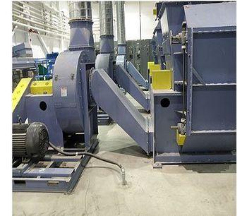 Pellet Production & Storage Dome-2