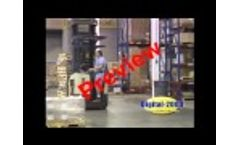 Forklift Operator Training from SafetyVideos.com - Video