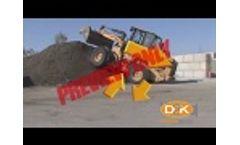 Front End Loader Safety Training Video