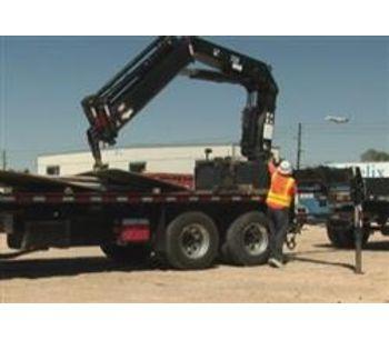 Boom Truck Safety Training