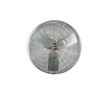 24 Inch High Output DAYTON Air Circulator Fan