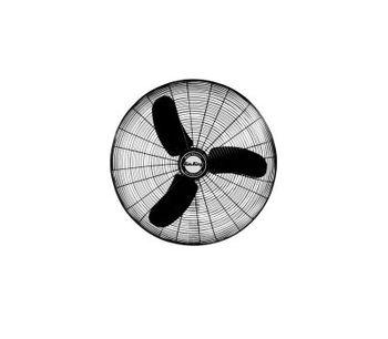 24 Inch & 30 Inch 1/3 HP Industrial Grade Air Circulators